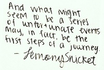Quotes I Love <3 / by Karen Ann