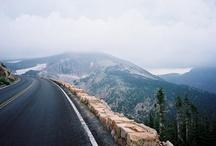 Colorado Vacation / by Carolyn Chipley-Foster