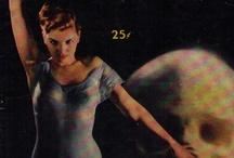 Pulp Sci Fi & Fantasy / by Andrew Nette