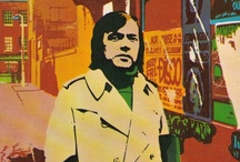 1970s & 1980s British Pulp / by Andrew Nette