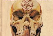 Pulp Horror / The horror... / by Andrew Nette