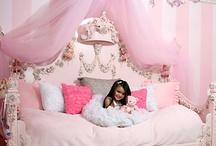 kids bedrooms / by Melanie Siganos