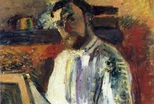 Matisse / Matisse Art / by Gary Ishmael