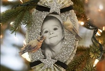 Christmas Tree Ornaments / Ideas for Christmas tree ornaments, mostly handmade.