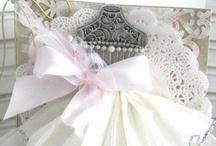 cards w dresses