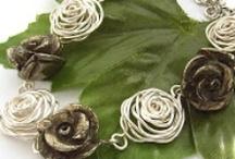 Crafts - Jewelry / by Karen Murphy