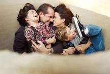 Family Portraits / by Liz Humphrey