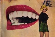 1950s Australian Pulp / by Andrew Nette