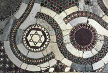 mosaici - mosaic