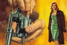1950s British Pulp / by Andrew Nette
