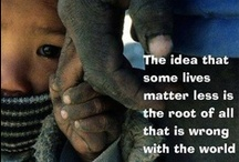 charity & quotes