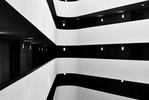 architectural lines / by Melanie Siganos