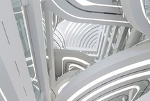 architectural curves / by Melanie Siganos