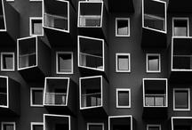 architectural cubes / by Melanie Siganos