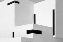 architectural simplicity / by Melanie Siganos