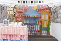Trade Show/Craft Fair Displays / Ideas for displaying your wares at trade shows and craft fairs.