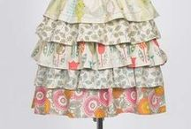 Sewing Ideas / Inspiration for sewing projects.