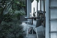 Outdoor / Fanuli presents a wide range of Italian designed and made Outdoor furniture in the Melbourne and Sydney Showrooms.