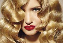 Cheveux Magnifique|Beautiful Hair / by Elle Minniear