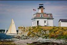 Rhode Island / by Liz Humphrey