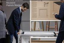 Milan Design Week / Salone Del Mobile Furniture Fair