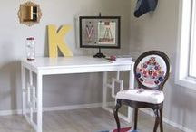 IKEA hacks / Innovative ways to use IKEA furniture and other products.