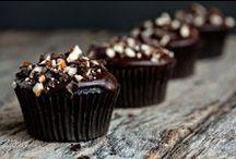Desserts: Cupcakes