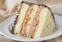 Desserts: Cake