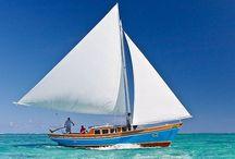 Sailing / by ⚓☼ Ellen Krause ☼⚓