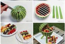 Creative Party Serving Ideas