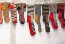 Knit, Knit, Crochet / by Fleur + Dot