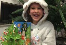 // christmas books // / Kids' books, Christmas books, festive books, Christmas