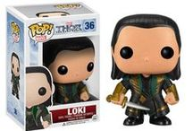 Pop Vinyl Wishlist / Pop Vinyls that I own or WANT!! / by Lynette Young