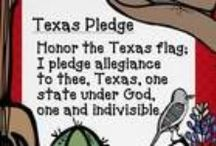 YEE HAW… Texas History / by Oh Boy It's Farley