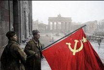 Bеликая Отечественная война . WW2 в цвете.