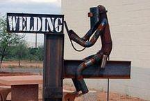 Сварка .Welding.Арт металл.