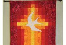 quilts - liturgy