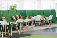 Stools / Fanuli showrooms offer a range of stools for sit up kitchens, bars, and contract environments as well as low stools for bedsides, coffee tables and the like.