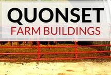 Quonset Hut Farm Buildings / When you need a dependable steel farm building to store the fruits of your labor, a SteelMaster Quonset Hut is a smart, economical choice that will last for decades. farm buildings | farm buildings pole barns | farm buildings & ranchs | farm buildings homesteads | farm buildings layout |