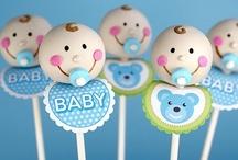 Baby Shower / by Dessert & Wedding Darling