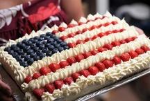 Patriotic  / by Dessert & Wedding Darling