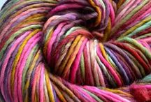 Knitting - Yarn / by Cosi purl
