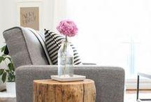 DIY Home / by Jenna DiPrima