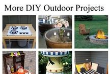 ♥  Money Saving ☛ DIY Ideas & DIY Projects ♥  / DIY ideas to save folks more money.
