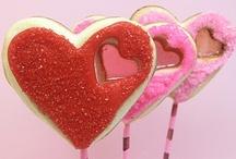 Valentine's Day / by Dessert & Wedding Darling