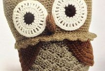 Crochet / by Teresa Chapman