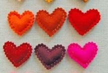 Valentine's Day Ideas / by Monika Baechler, Nutrition Specialist & Fasting Coach