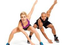 fitness / by Jenna DiPrima