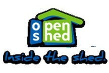 Open Shed / Join the life and times of Open Shed as we bring our little slice of collaborative consumption to the world! 