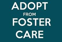Adoption/foster care / by Stacy Innes